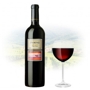 Pampas del Sur Tinto | Argentinian Red Wine