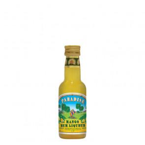 Paradise Mango Rum 50ml | Philippine Liqueur