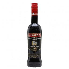 Luxardo Passione Nera Sambuca | Italian Liquor
