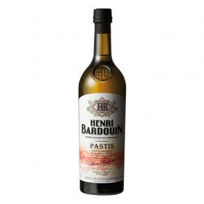 Pastis Henri Bardouin | French Liquor