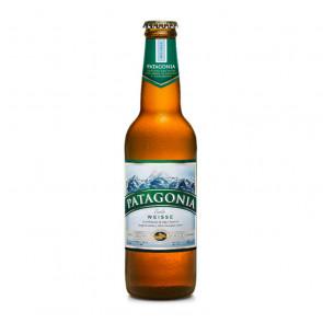 Patagonia Weisse - 355ml (Bottle)   Argentinian Beer