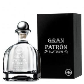 Gran Patrón Platinum | Mexican Tequila