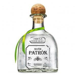 Patrón Silver - 1.75L | Mexican Tequila
