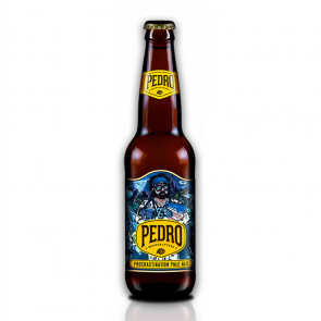 Pedro Procrastination Pale Ale - 330ml (Bottle) | Philippines Beer