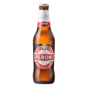 "Peroni ""La Birra Italiana"" - 660ml (Bottle) 