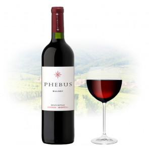 Phebus - Malbec | Argentinian Red Wine