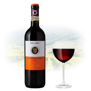 Piccini - Chianti Classico   Italian Red Wine