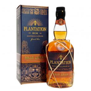 Plantation Gran Anejo | Caribbean Rum