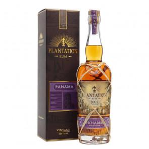 Plantation Vintage Edition Panama 2004 | Caribbean Rum