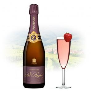 Pol Roger - Rosé Vintage | Champagne
