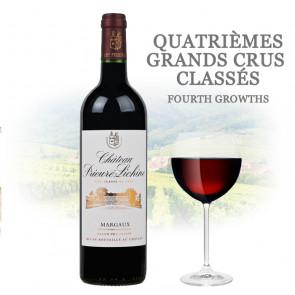 Château Prieuré-Lichine - Margaux | 3ème Grand Cru Classé