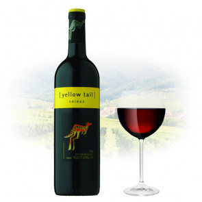Yellow Tail | Shiraz | Philippines Manila Australian Wine
