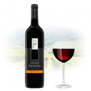 Yellow Tail | Reserve Merlot | Philippines Manila Australian Wine