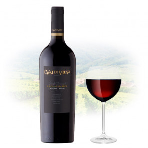 Valdivieso | Single Vineyard Cabernet Franc | Manila Philippines Wine