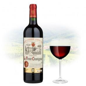 Château La Fleur Cravignac - Saint-Emilion Grand Cru 2012 | Manila Philippines Wine