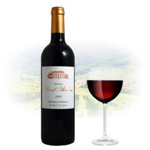 Château Rival Bellevue - Bordeaux Superieur | Philippines Manila Wine