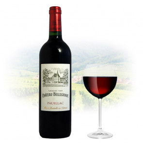 Château Bellegrave - Grand Vin Pauillac | French Red Wine