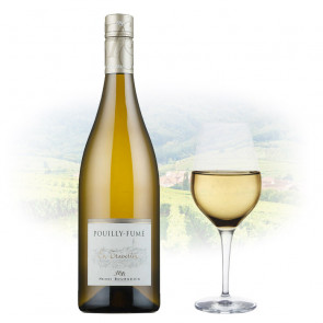 Henri Bourgeois Pouilly Fumé, En Travertin 2015 | Wine