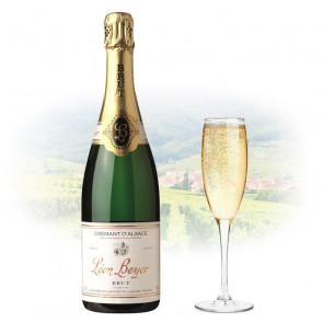 Léon Beyer Crémant d'Alsace Brut | Sparkling Wine