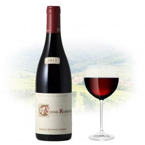 Domaine Berthaut Gerbet Vosne-Romanée 2013 | Wine