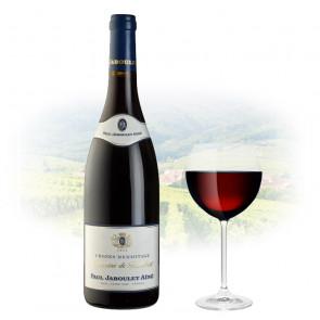 Cornas Les Grandes Terrasses 2010, Paul Jaboulet | Wine