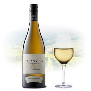 Tapanappa Tiers Vineyard Chardonnay 2007/2008 | Wine