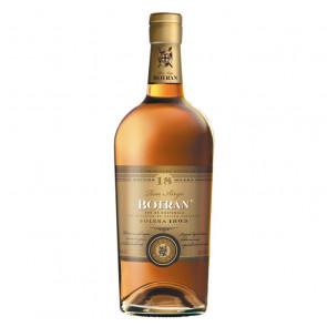 Ron Botran Solera 1893 18 Year Old | Philippines Manila Rum