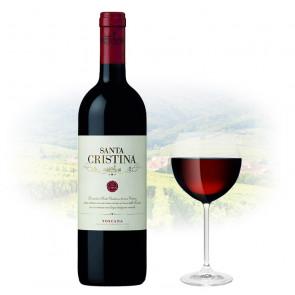 Antinori Santa Cristina 2014 | Wine