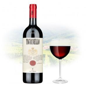 Antinori Tignanello Toscana 2012 | Manila Philippines Wine
