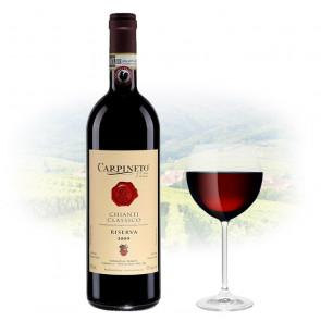 Carpineto Chianti Classico Riserva 2011 | Wine