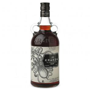 The Kraken Black Spiced | Caribbean Philippines Manila Rum