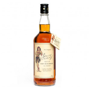 Sailor Jerry Spiced  | Caribbean Philippines Manila Rum
