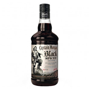 Captain Morgan Black Spiced | Caribbean Rum Philippines
