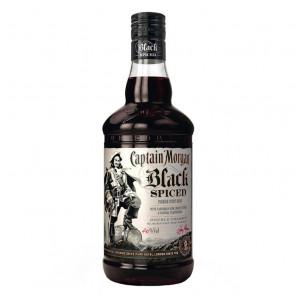Captain Morgan Black Spiced | Caribbean Rum Philippines