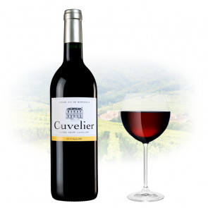 Bordeaux - Cuvée Henri Cuvelier 2010 | Manila Philippines Wine
