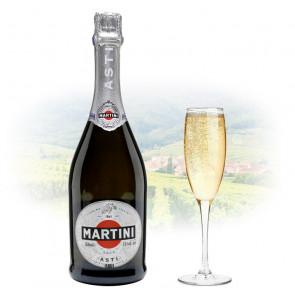 Martini Asti Spumante | Sparkling Wine