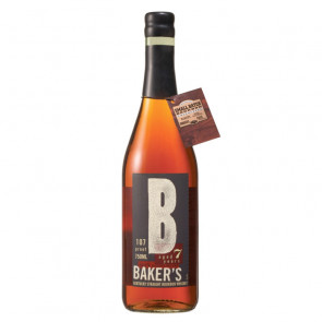 Baker's 7 Year Old Bourbon | American Whisky