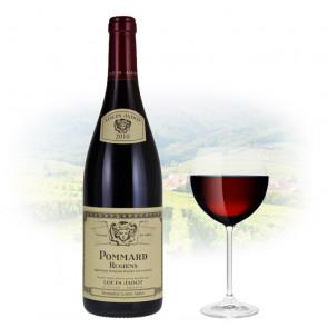 Louis Jadot, Les Rugiens | Pommard Premier Cru 2010 | Wine