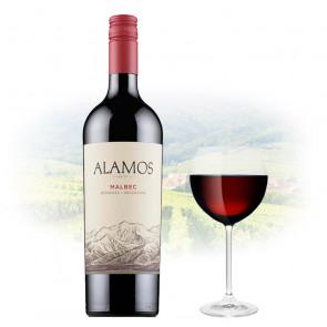 Alamos Malbec 2015 | Wine