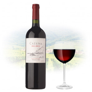 Catena Malbec 2014 | Wine