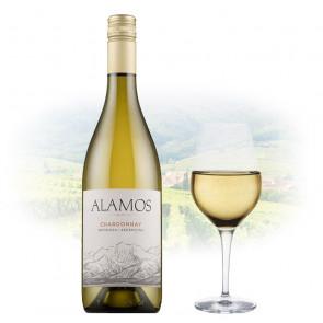 Alamos Chardonnay | Argentina Wine
