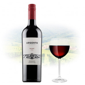 Argento Selección Malbec 2015 | Wine