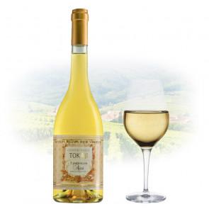 Pajzos Tokaji Aszú 5 Puttonyos 2006 | Wine