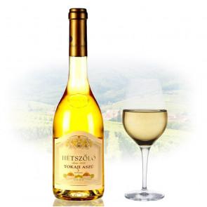 Tokaji Aszú Hetszolo 3 Puttonyos 2004 | Wine