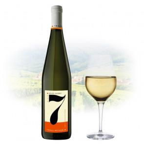 Tokaji Bistro Késői Szuret Hetszolo 2011 | Wine