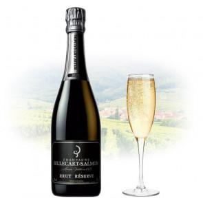 Billecart-Salmon Brut Réserve NV | Champagne