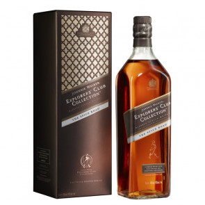 Johnnie Walker Explorer's Club Collection The Spice Road 1L | Philippines Manila Whisky