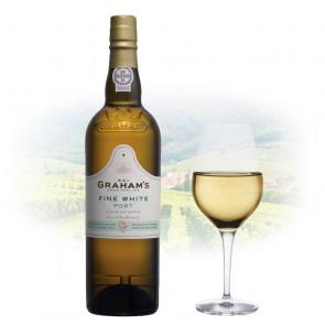 Porto Wine | Graham's Fine White Port
