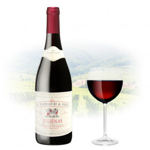 Julienas - Ferraud & Fils 2012 | Philippines Wine