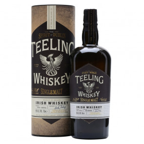 Teeling Single Malt Irish Whiskey | Manila Whiskey